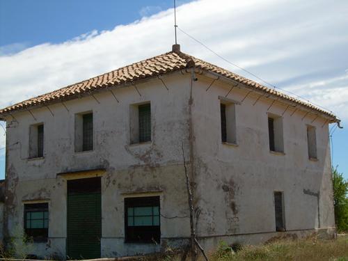 Fuente: el autor a partir del testimonio oral de dos funcionarios del Ayuntamiento de Sarrión que han expresado su deseo de mantener el anonimato