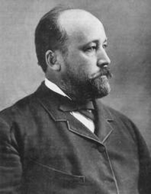 William C. Van Horne (1843-1915)
