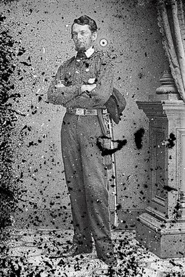 John McLeod Murphy (1827-1871)