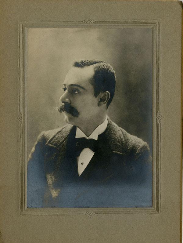 José Guadalupe Aguilera (1857-1941)