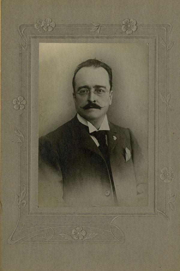 Baltasar Muñoz Lumbier (1856-1906)