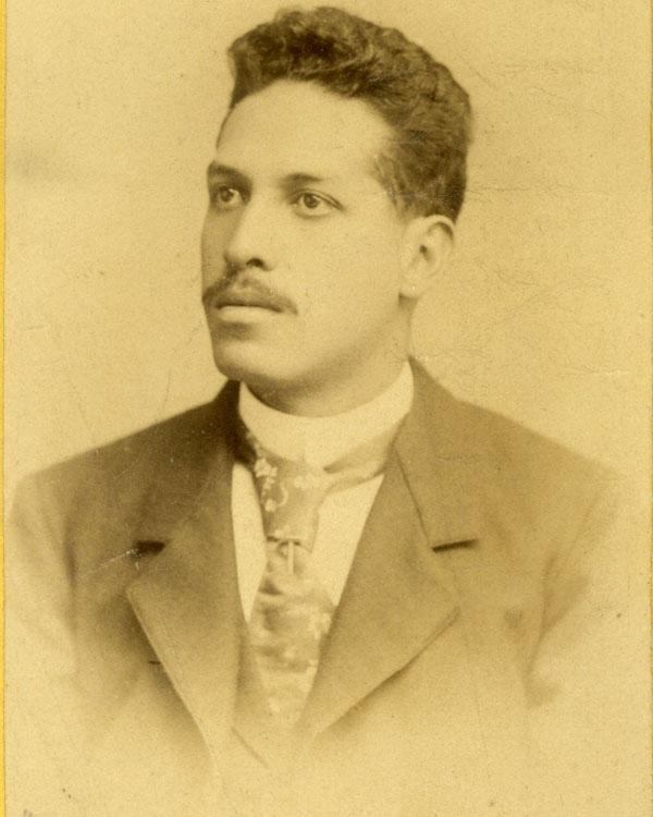 Ezequiel Ordóñez (1867-1950)