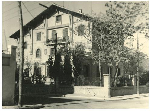 La Casa del Niño