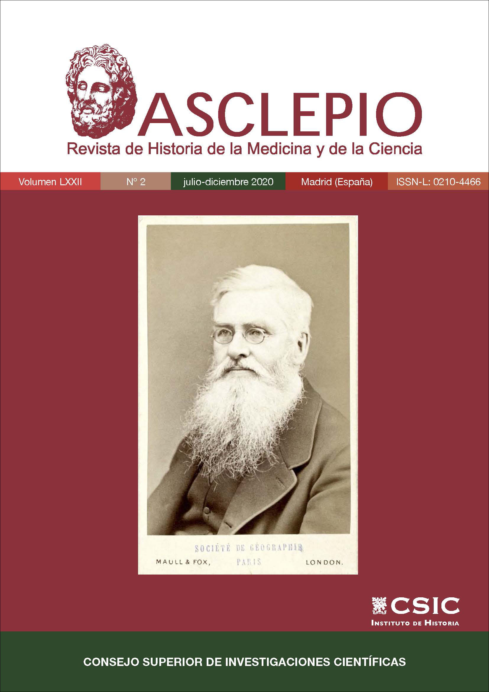 Imagen de cubierta: Alfred Russel Wallace Maull&Fox BNF Gal